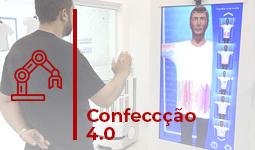 Conheça nossa Confecção 4.0
