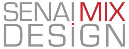 Logo_SenaiMixDesign