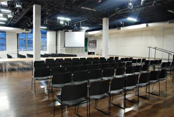 Centro de Design - Espaço para Eventos