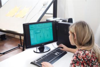 Modelagem CAD
