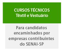 Cursos Técnicos - Empresa