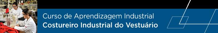Curso de Aprendizagem Industrial