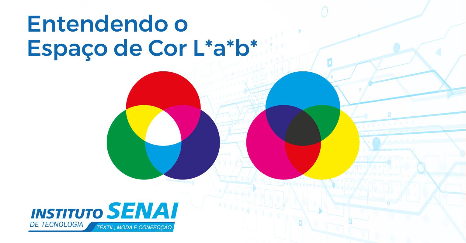 Espaço de cor lab